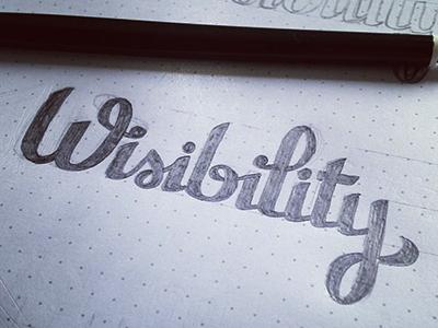 Wisibility take2 dribbble