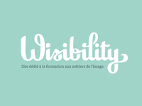 Wisibility Final Logo