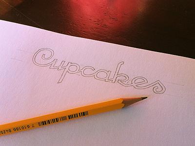 Cupcakes dribbble2