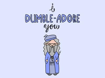 Dumble-adorable