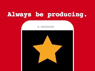 Maker's Motto tagline maker motivational