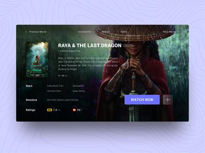 Movie Streaming Platform figma streaming movie design web design web mobile design ux ui ux design ui design