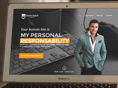 website homepage  website homepage full slide