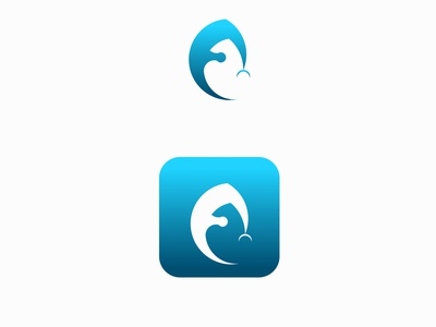 A logo illustrator