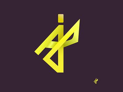 Logo (jabir) design vector logo illustrator