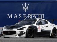 Maserati Torfeo