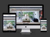 Chris Dyson Architects website