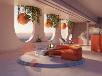 Interiors003 illustration design design archiviz illustration art illustration blender 3d blender3d blender 3d art 3d