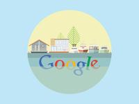 Google, Seattle