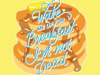 Deadman's Breakfast