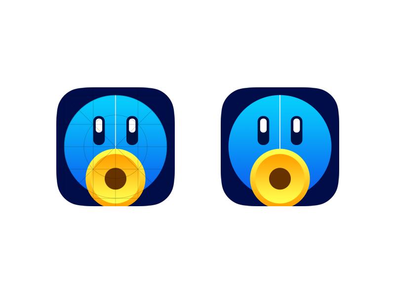 TB3 iOS7 all the way tb3 tweetbot ios7 icon