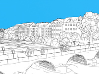 Stone Bridge (Regensburg)