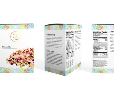 Yin Tea - Individual Box