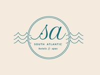South Atlantic: Logo