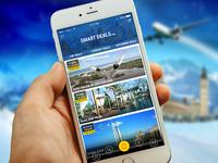 Travel Deals App