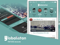 Globalistan - iOs version