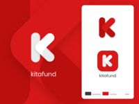 Kitafund Logo
