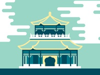 Pagoda Garden Tea House