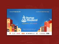 Startup Weekend Valparaiso