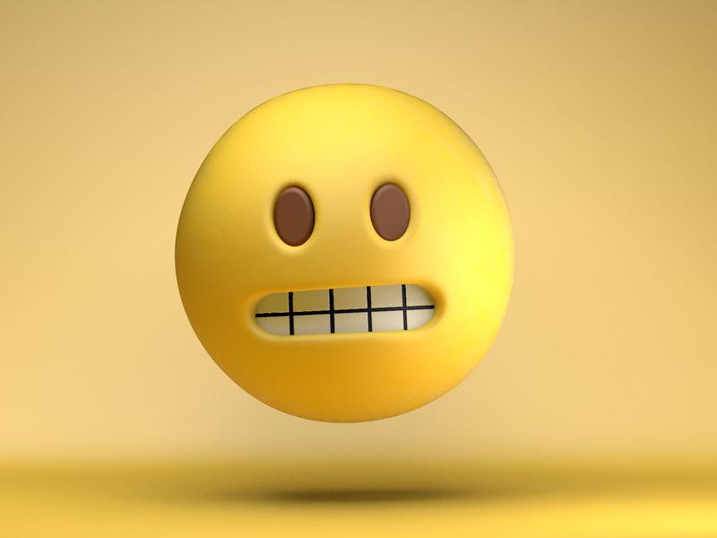 Makeover design c4dart 3d emojis emoji c4d
