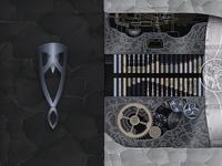 Picks & Locks (game UI)