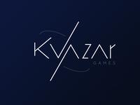 Game development company logo