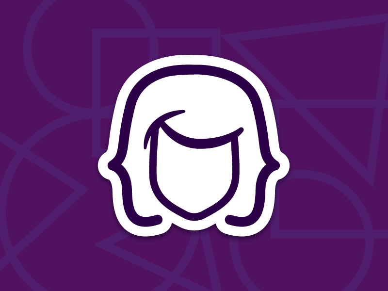Womencodebe sticker v2