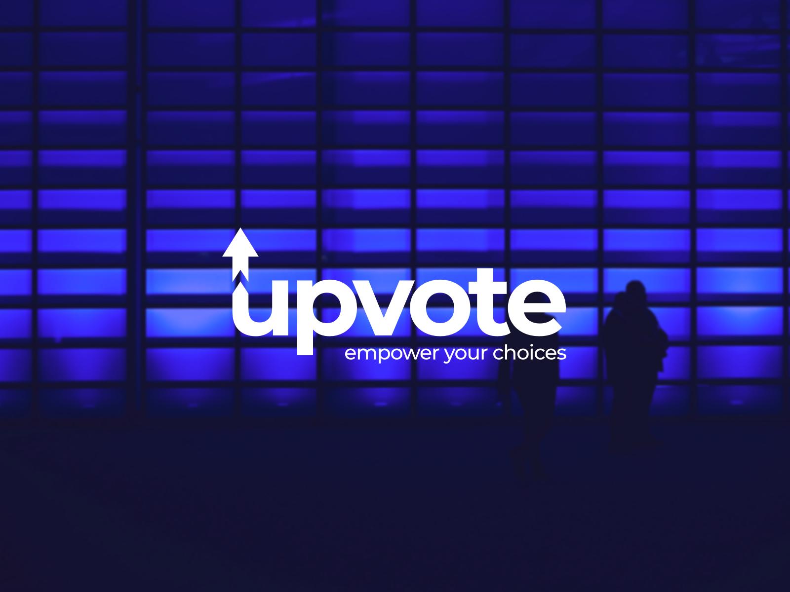 Upvote logo2