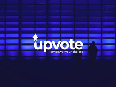 Upvote logo