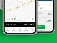 Via Verde Transportes — iOS App