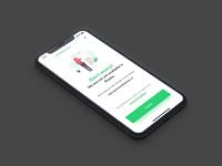 Fintech App — Waiting List