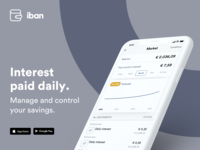 Iban Wallet - Product launch