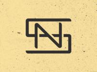 SN Monogram Version 1