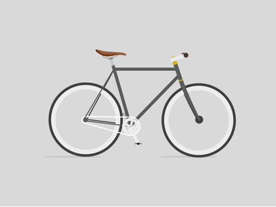 my urbike urbike bike bicycle illustration rebound