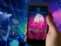 Colaborative Music App