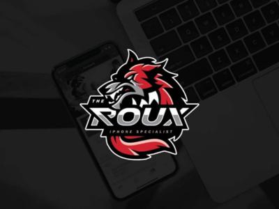 The Roux Logo
