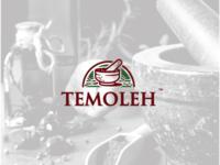 Temoleh Kitchen Logo