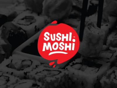 Sushi Moshi logo