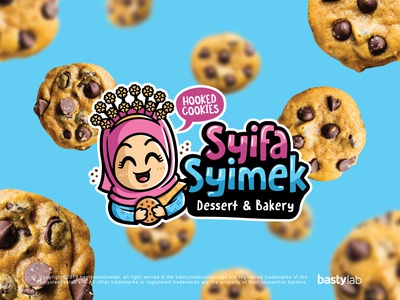 Syifa Syimek Logo Design