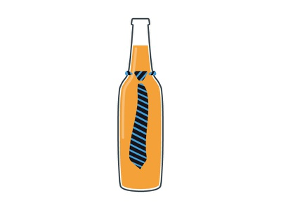 Summer Refreshment identity logo masculine refreshment beer