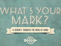 Whats Your Mark?