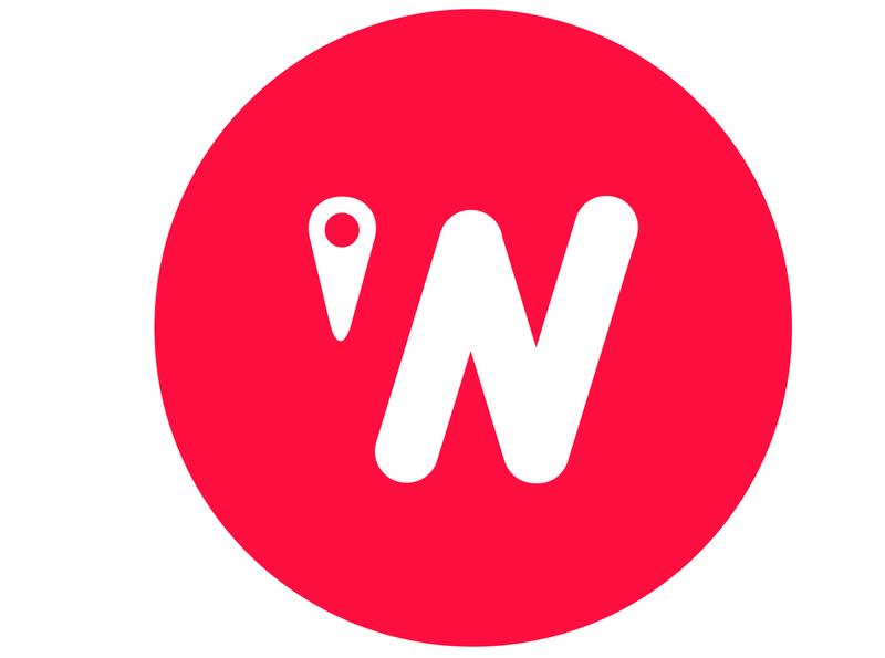 WhotNow Logo logodesign design logo