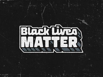 A Reminder equality black lives matter matter lives black