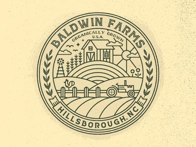 Baldwin Farms