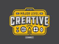 Major Level Creative 2017