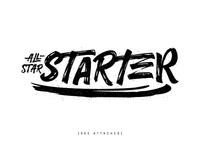 ALL-STAR STARTER