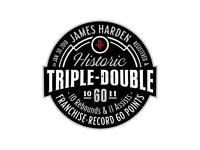 Historic Triple Double
