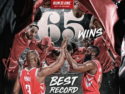 Best Record in the NBA