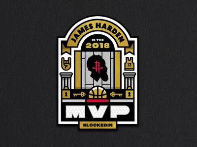 Harden MVP Logo
