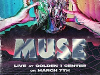 MUSE Graphic